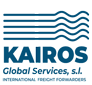 KAIROS GLOBAL SERVICES S.L. Logo